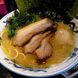 麺屋めんりゅう 川崎店