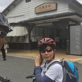 週末サイクリング 生しらすを食べに鎌倉へ