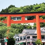 箱根神社入口(バス)