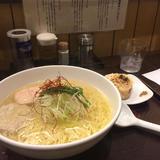 麺屋海神(めんやかいじん)