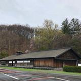 旧島松駅逓所