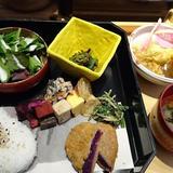 京 お野菜バル めい