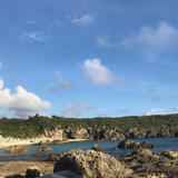 中の島ビーチ
