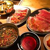 熟成焼肉 肉源 六本木店