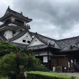 石ちゃんのぶらり旅-高知城周辺の散策👣-