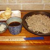 東京 バッソ 十割蕎麦