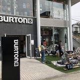 BURTON FLAGSHIP STORE TOKYO