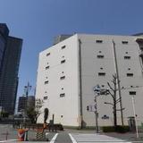 大阪上等裁判所跡