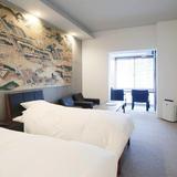 葵ホテル京都