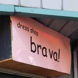 dress shop brava!