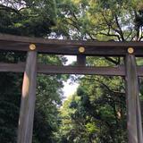 自然と神社とお笑いで癒される旅
