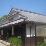 高槻市指定有形文化財旧笹井家住宅