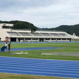 宮古運動公園陸上競技場