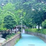 古川親水公園