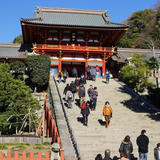 鎌倉・江ノ島