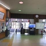 七尾駅 (Nanao Sta.)