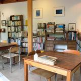 ブック・カフェ・ギャラリー PNB-1253