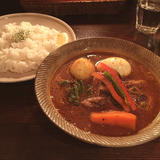 札幌スープカリー『アナンダ』