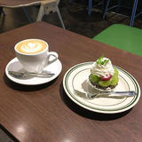 REC COFFEE meets RETHINK CAFE|レックコーヒー天神店