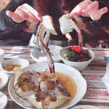 弘一品醬蟹
