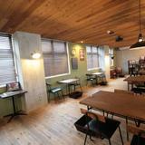 Cafe'ru カフェル|トースト屋さん健軍