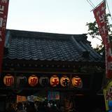 勝専寺(通称:赤門寺)