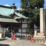 第62番札所 天養山 観音院 宝寿寺