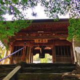 四国第六十五番霊場 三角寺