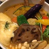 Rojiura Curry SAMURAI.神楽坂店