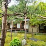 国指定重要文化財「一条恵観山荘」