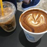 Turret COFFEE GINZA