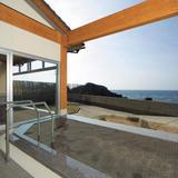越前温泉露天風呂「日本海」
