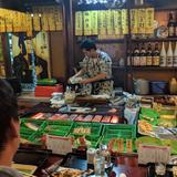 炉端武蔵烏森口店