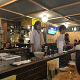 大衆酒場ビートル 五反田店