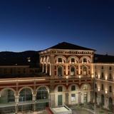 Torino Porta Nuova Railway Station