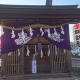 番場町諏訪神社