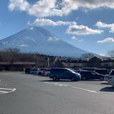 「道の駅」朝霧高原
