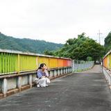 飛谷側道橋