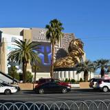 MGM Grand Las Vegas(MGMグランド)