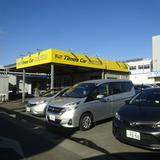 タイムズカーレンタル長崎空港店