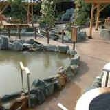 高崎 京ヶ島天然温泉 湯都里