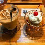 棗 器カフェ