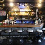 200yen bar moon walk 四条木屋町店
