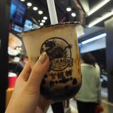 吉龍糖黒糖紅茶