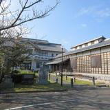 南あわじ市役所 産業文化センター