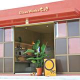 GlassWorksちゅき 恩納村琉球ガラス体験工房