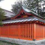 仙波日枝神社