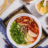 中国蘭州牛肉ラーメン 国壱麺