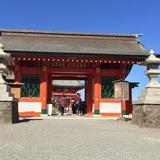 鵜戸神宮社務所第三職舎