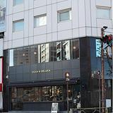 DEAN & DELUCA CAFES 青山